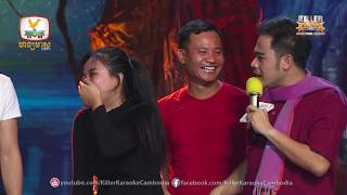 Killer Karaoke Cambodia Season 4 Week 14 | លទ្ធផលក្រុមទី 03