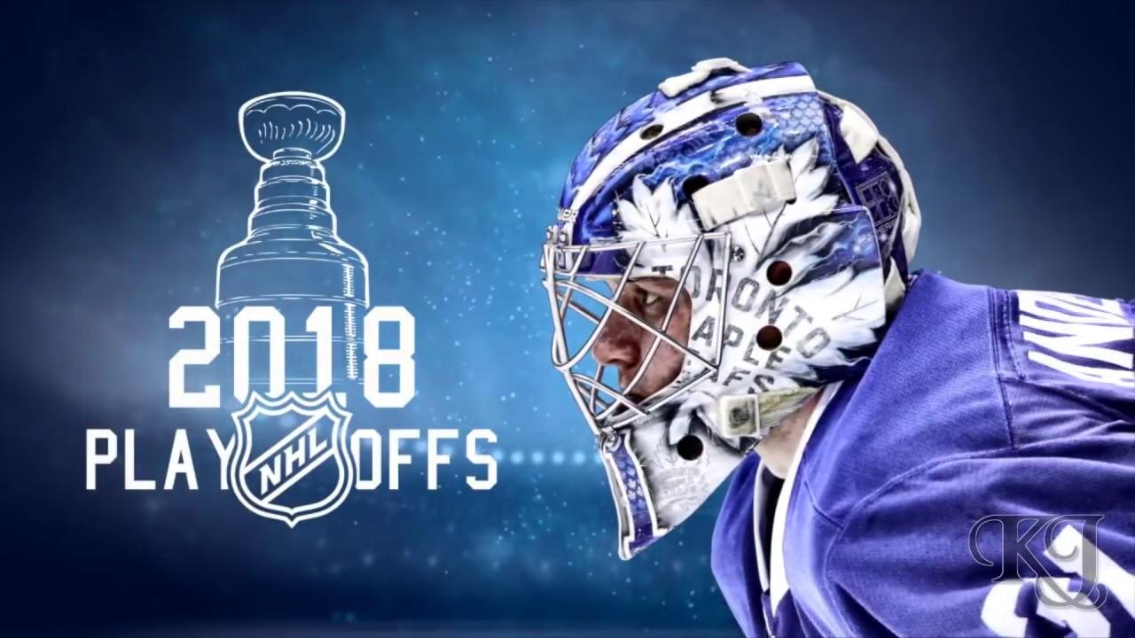 045a86eeb45 Maple Leafs 2018 Postseason Promo! GO LEAFS GO!!! - YouTube