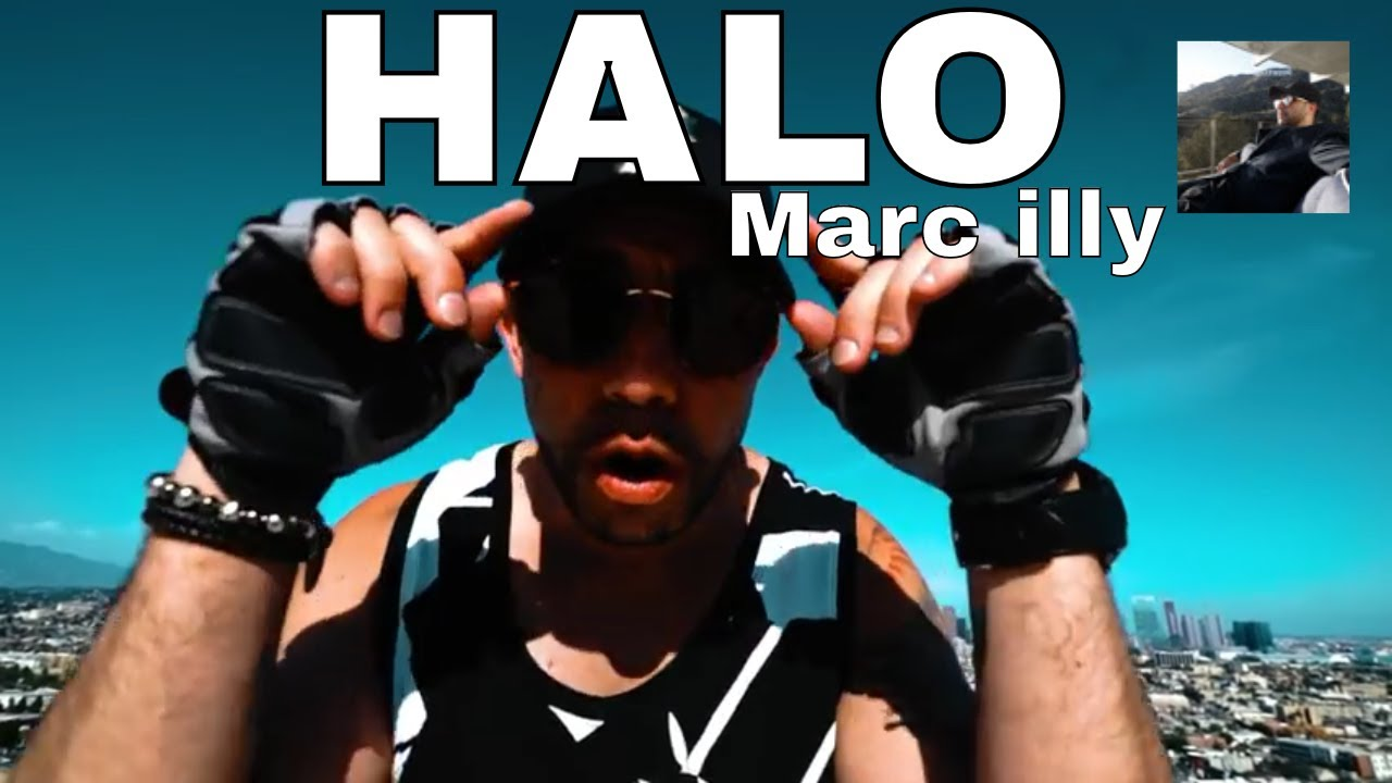 marc-illy-halo-official-video