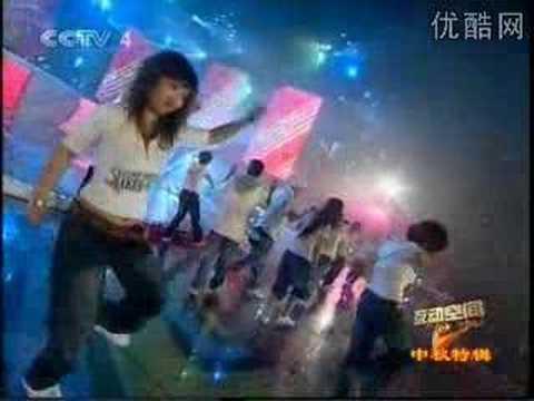 Bu De Bu Ai -xian zi 弦子(live)