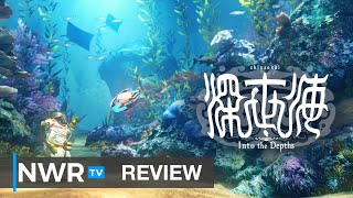 Shinsekai: Into the Depths (Switch) Review - A Good Water Level (Video Game Video Review)