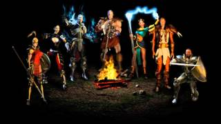 Diablo II Lord of Destruction ~The Complete Orchestral Soundtrack~