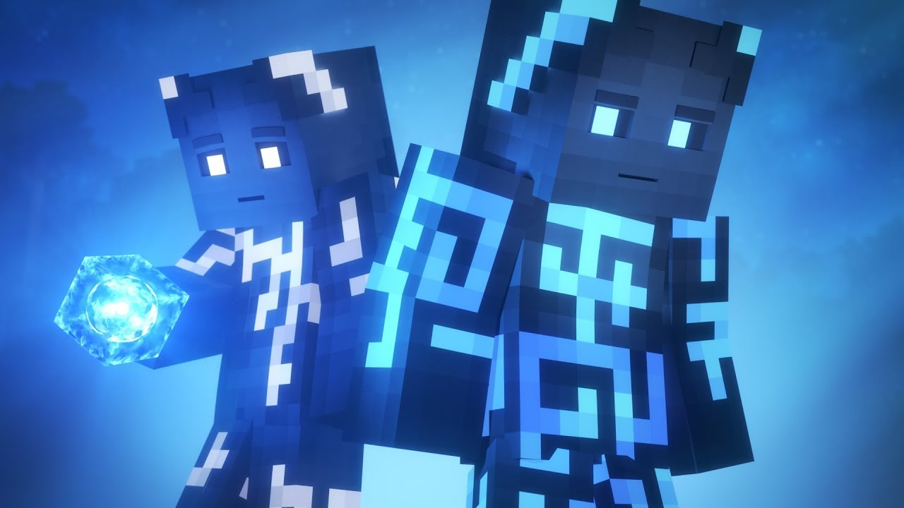 Songs of War: Episode 5 (Minecraft Animation Series)