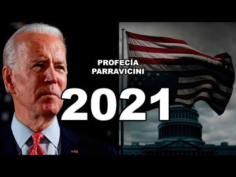 LA SINIESTRA PROFECÍA DE PARRAVICINI EN 2021