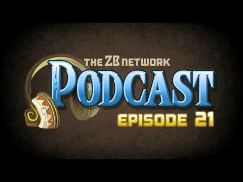 Gaming Memories - Episode 21 - ZBN Podcast