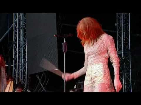 [HD] Florence + The Machine - Howl (TITP 2010)