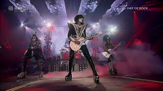 Kiss - Black Diamond - Live in Las Vegas
