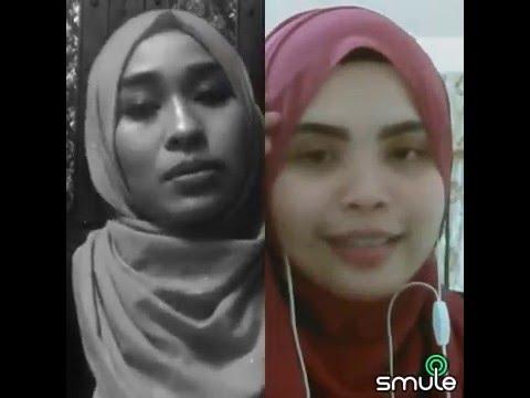 SMULE : Ada Ubi Ada Batas (Saloma) - Ashira Kaseh ft. NurulMJ