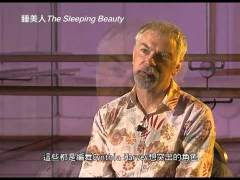 Interview with Mark Bailey, Set & Costume Designer of The Sleeping beauty
