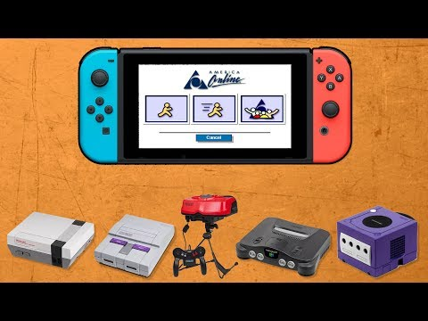 10 Virtual Console Games That Need Online Multiplayer For The Nintendo Switch