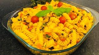 FN Vlog uk R#161Italian Recipe Khalamari with  Pastaইটলয়ন রসপ কলমর পসত