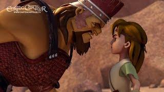 Cartea Cartilor - O aventura uriasa - s01e06 - episod complet