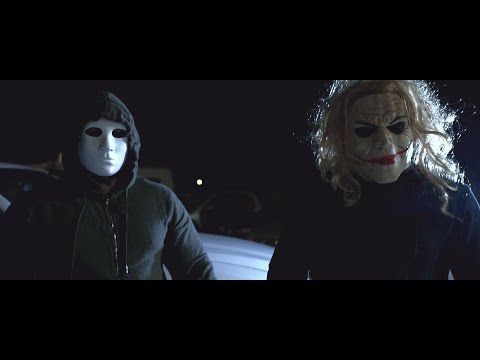 Dani Mocanu - Camora ( Oficial Video ) HiT 2018