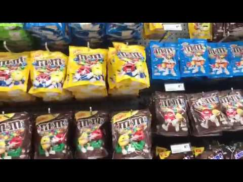 Grocery Shopping In Australia | Woolworth | May 31 2018