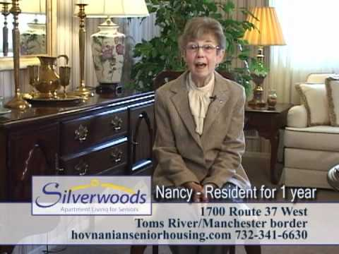 Silverwoods Retirement Community - Toms River NJ - 2008 Info Video