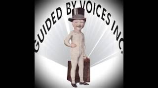 Guided By Voices - I Love Kangaroos
