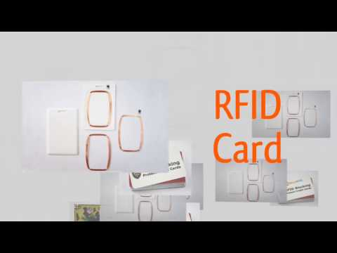 RFID Card Manufacturer, Blank Smart Card, Chip Card Supplier - MoreRFID