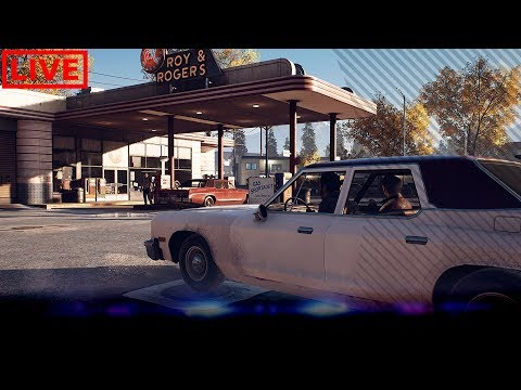 We overvallen het benzinestation! - Ep. 4 - A way out | Noway & KillaJ