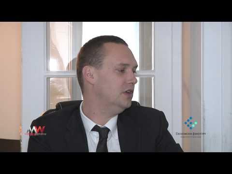 Srdjan Cvetkovic i EKOF Marketing radionica