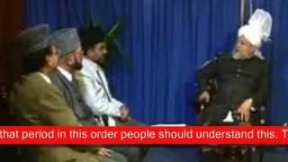 Reality of Majlis Tahufuz Khatm e Nabuwat