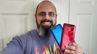My Impressions Of The Honor View 20 (V20)Moschino After Using It As A Daily Driver For Over a Week