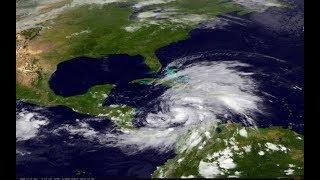 huracan irma cambia trayectoria aqui los dos posibles caminos septiembre 1 2017 america hoy