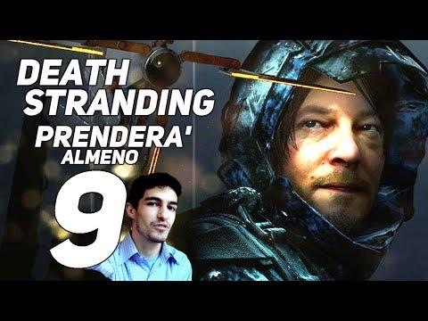 DEATH STRANDING su Metacritic avrà Almeno 90: scommettiamo? • New Game ++