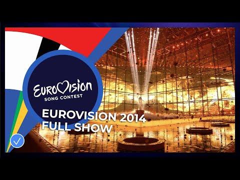 EurovisionAgain - Eurovision Song Contest 2014 - Grand Final - Full Show