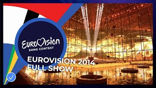 Eurovision Song Contest 2014 - Grand Final - Full Show