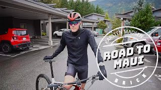 Road to Maui - Ep. 3 - Killer Brick Workout