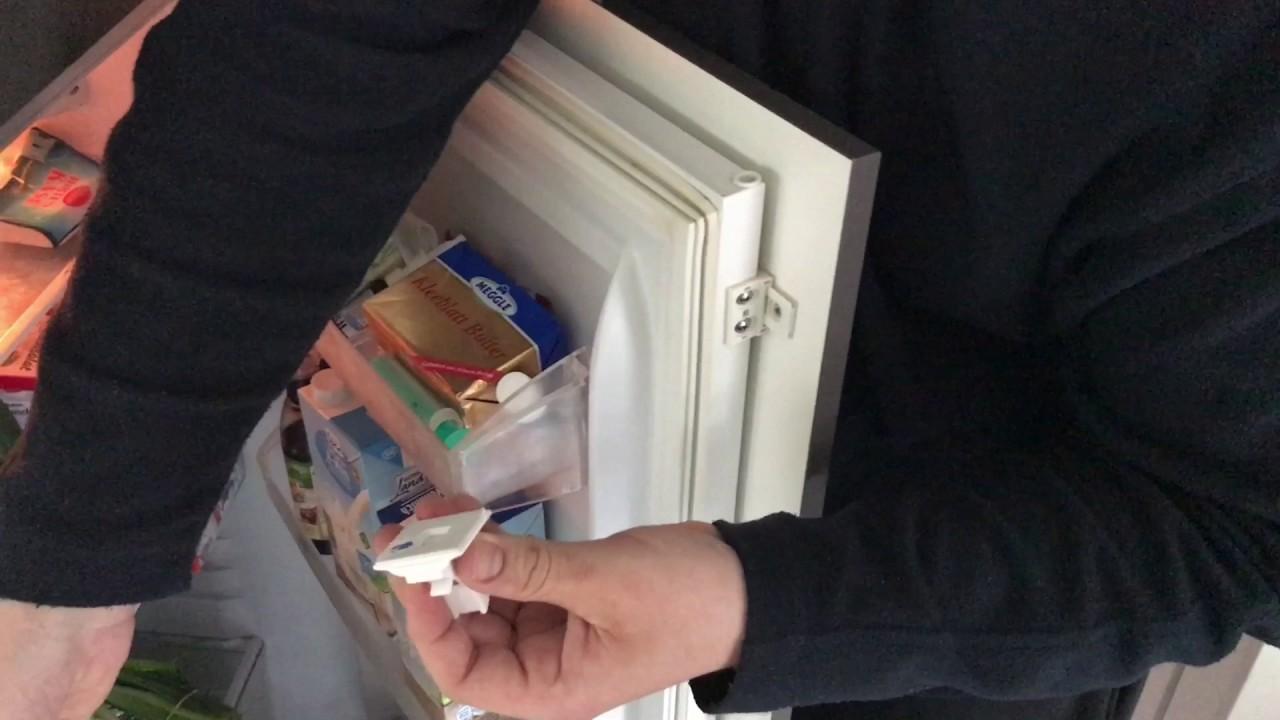 Kühlschrank Kindersicherung : Kindersicherung an küchenschränke anbringen balfer magnetisches