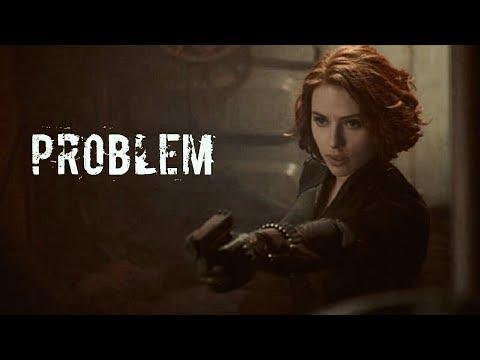 Natasha Romanoff // Problem