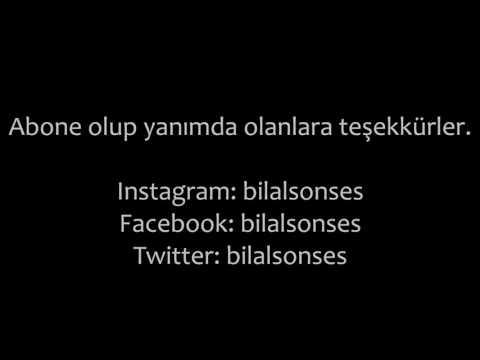 Bilal Sonses Sevda