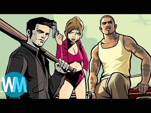 Top 10 Best Mafia & Gangster Games