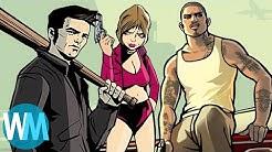 Top 10 Best Mafia & Gangster Games