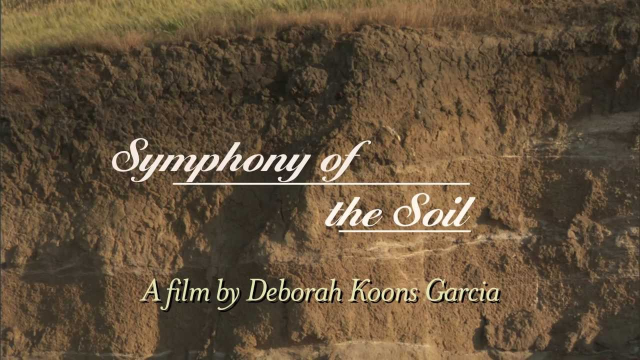 Image result for symphony of the soil