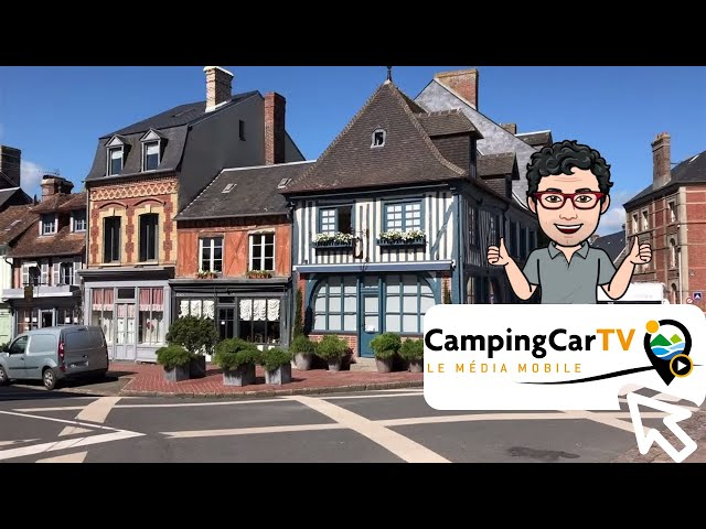 JT en camping-car N°151 -