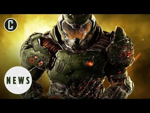 New Doom Movie Actually Happening - But Is It Straight to DVD?