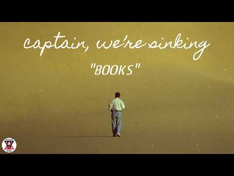 Captain, We're Sinking -