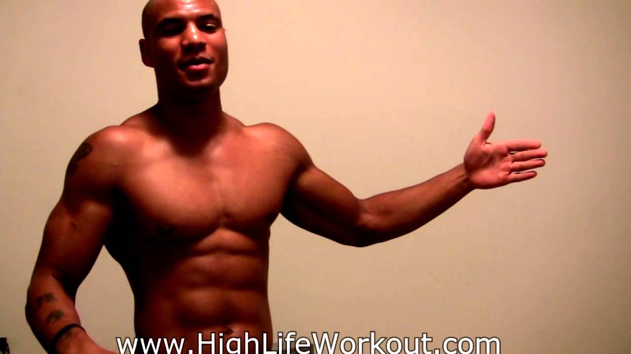3 Day Split Part 1 Push Pull How To Build And Gain Muscle M Fast Ndon Carter You