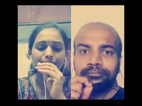 Valaiosai Kala Kala Smule Karaoke by Sunil Ganesh and Krithika Vijay