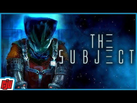 The Subject Part 1 | Indie Horror Game | PC Gameplay Walkthrough