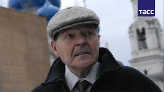 Умер народный артист России Алексей Жарков