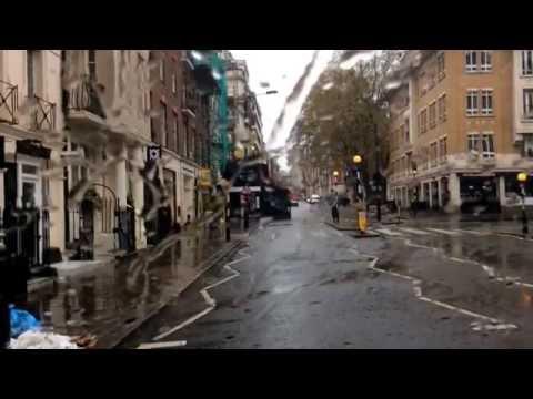Curzon street london