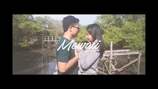 MEWALI- N.D.G BALI (official music video)