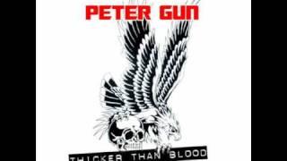 Peter Gun - 3 A.M.