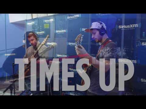 "Tauk ""Time's Up"" Live @ SiriusXM // Jam On"
