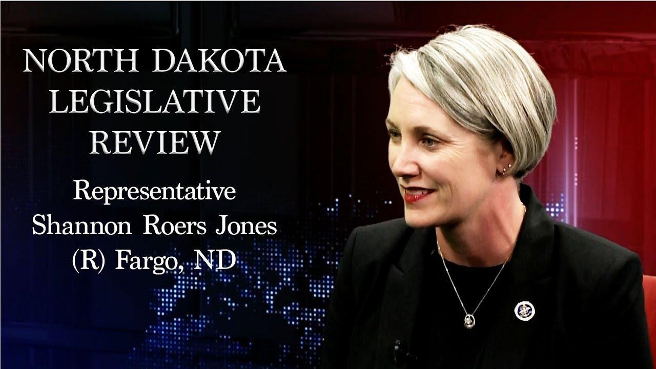 North Dakota Legislative Review 1909