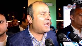 وزير التموين الدكتور خالد حنفي يطلق مبادرة كمل كرمك للعام الثاني بالتعاون مع بنك الطعام المصري