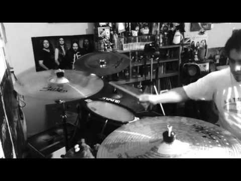 Iwas Drumcover - Blood Stain Child / S.O.P.H.I.A.